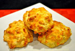 cheese biscuits