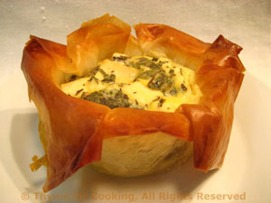 Coquille St Jacques Thyme For Cooking Holiday Recipes